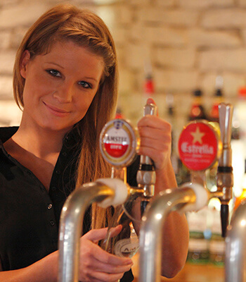 Bar jobs at The Whittington Arms